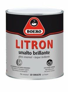 LITRON BIANCO