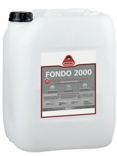 ГРУНТ FONDO 2000